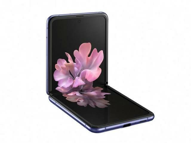 Samsung Galaxy Z Flip Preto - 256GB  - Foto 3