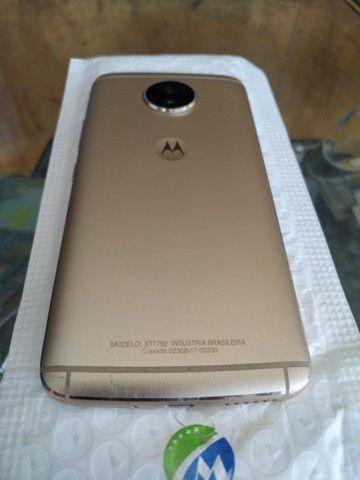 Moto G5S Dourado - Foto 4