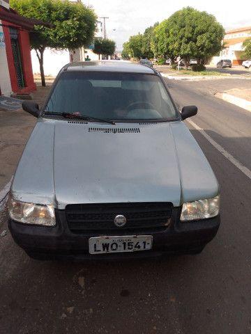 Fiat uno 2005 Básico - Foto 3