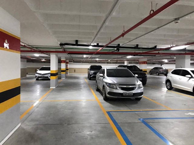 Sala/Conjunto para aluguel possui 34 metros quadrados em Dionisio Torres - Fortaleza - CE - Foto 7
