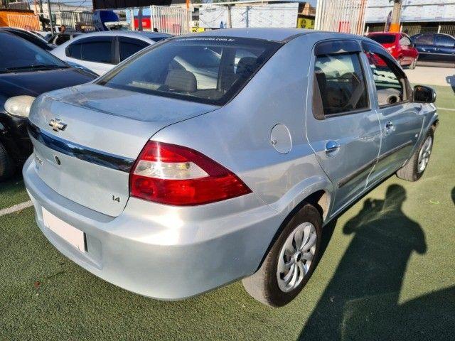 Chevrolet Prisma 1.4 LT Flex Completo 2012 GNV - Foto 4
