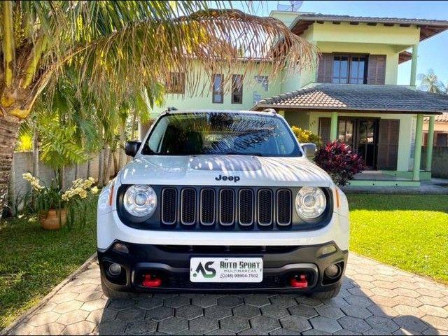 Jeep Renegade Trailhawk 2.0 16V - Foto 2