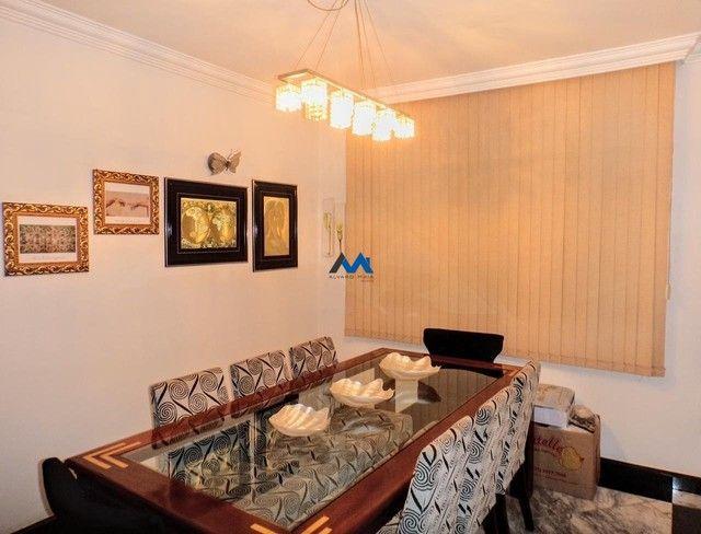 Apartamento à venda com 3 dormitórios em Santa efigênia, Belo horizonte cod:ALM1865 - Foto 6