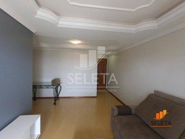 Apartamento para locação, CENTRO, CASCAVEL - PR - Foto 5