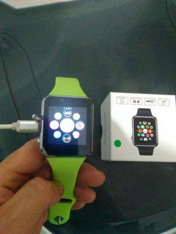 Vendo um relógio Smart Watch  - Foto 3
