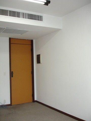 Alugo sala 30m² - Av. Rio Branco 45 - Centro/RJ  - Foto 6