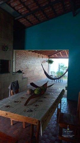 Casa Aconchegante em Condomínio Fechado - Interior de São Paulo - Foto 7