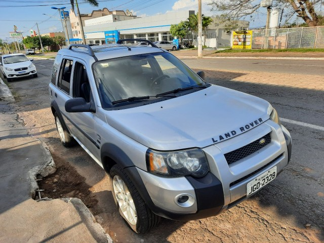 Land rover Discovery conservada  - Foto 4