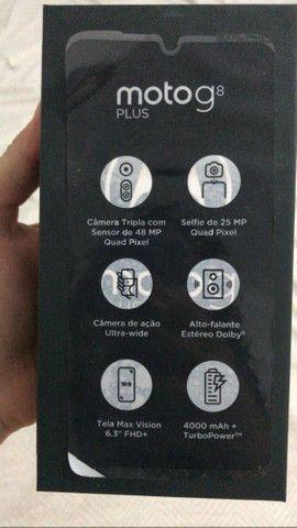 Motorola G8 plus - Foto 3