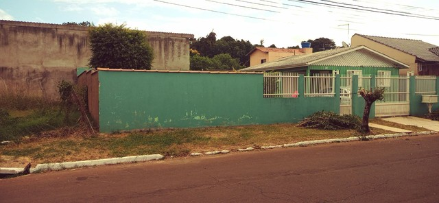 Vendo terreno com casa - Foto 4