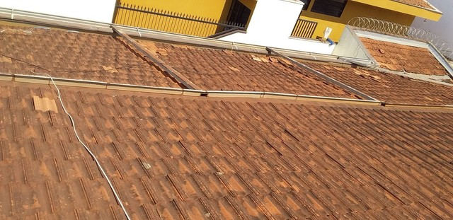 ART.silva telhados  - Foto 3