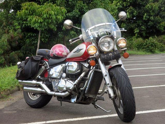 Suzuki Marauder 1997