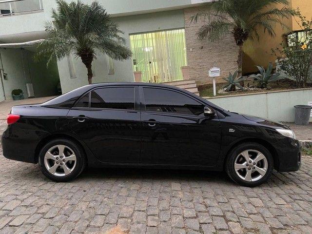 Vendo Toyota Corolla 2013 XEI 2.0 - Foto 2