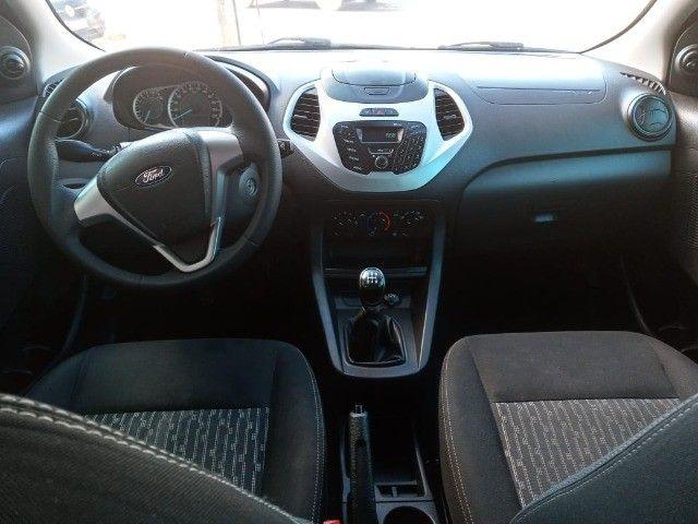 Ford Ka Se 1.0!!!!! - Foto 8