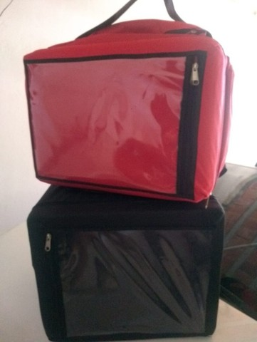Bags para delivery motoboy