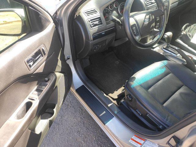 Ford Fusion SEL 2.3 Automático 162cv 07/08 - Foto 6