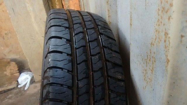 Vendo pneu zerado - Foto 3