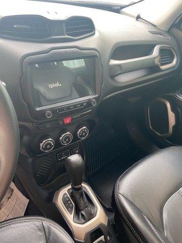 Renegade Sport 16/17, 1.8 4x2 flex 16v aut. - Foto 10