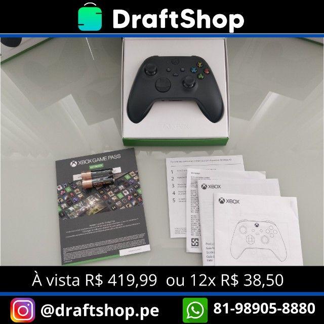 Controle Xbox serie S e Serie X - Foto 4