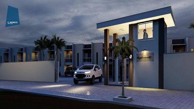 Apartamento Duplex com 3 dormitórios à venda, 66 m² por R$ 249.000,00 - Passaré - Fortalez - Foto 15