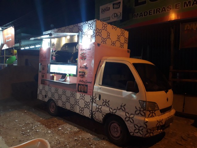 Food Truck 2012 completo