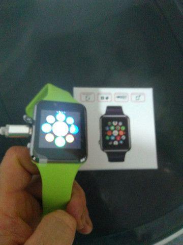 Vendo um relógio Smart Watch  - Foto 2