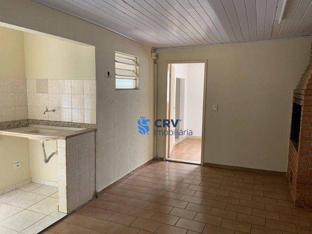 Casa com 4 dormitórios e 130m² de área útil - Messiânico - Londrina/PR - Foto 4