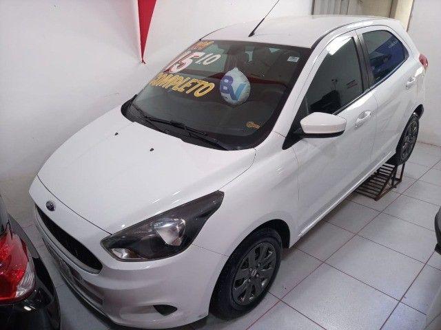 Ford Ka Se 1.0!!!!! - Foto 2