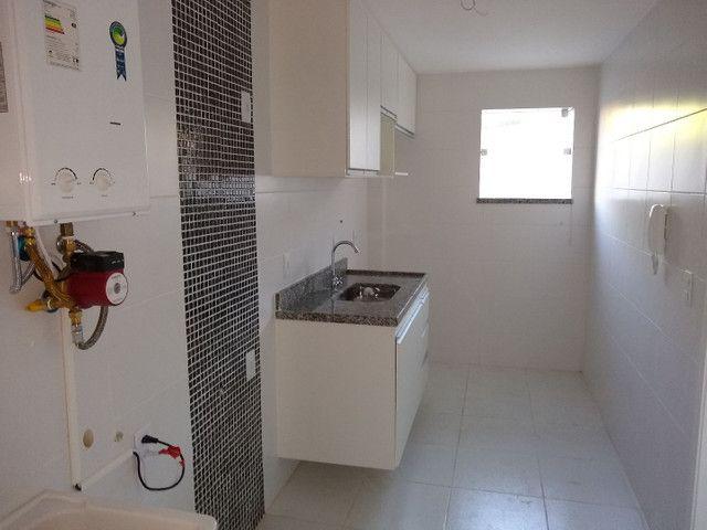 Casa duplex Nova 2 qts vendo ou alugo - Foto 2