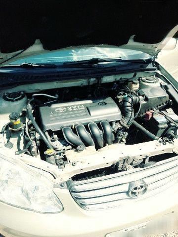 Toyota corolla xei 1.8 gasolina - Foto 9