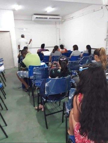 ALUGO SALA DE AULA MONTADA NO NOVA CIDADE - Foto 2