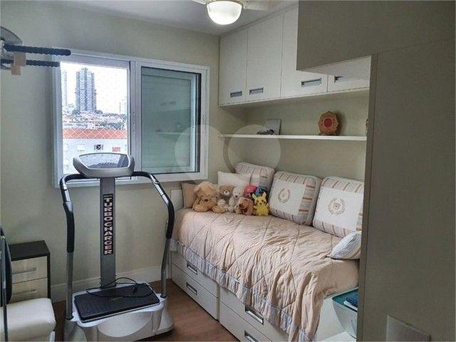 Apartamento à venda com 3 dormitórios em Santana, São paulo cod:REO568341 - Foto 14