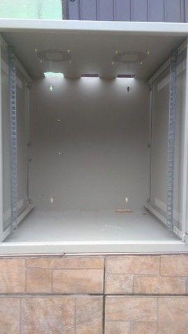 Rack servidor parede - Foto 4