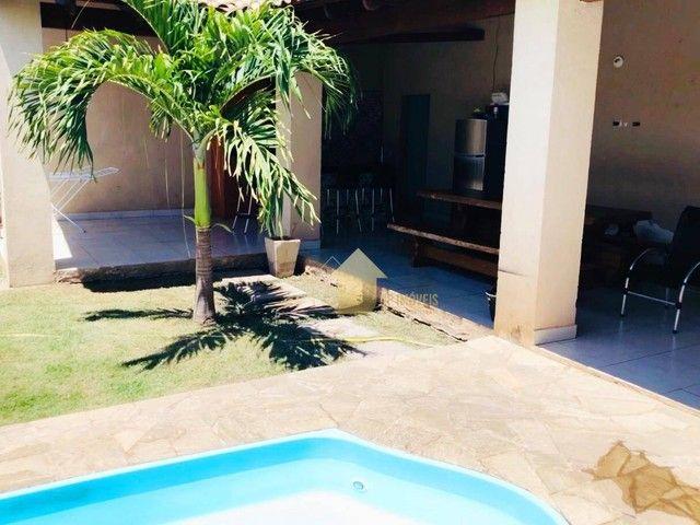 Casa com 3 dormitórios à venda por R$ 380.000,00 - Altos do Coxipó - Cuiabá/MT - Foto 2