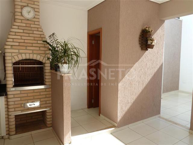 Casa à venda com 3 dormitórios em Panorama, Piracicaba cod:V88295 - Foto 9