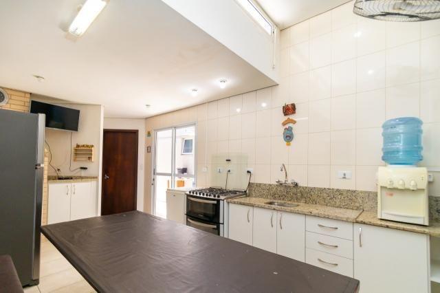 Apartamento à venda com 3 dormitórios em Agua verde, Curitiba cod:41781 - Foto 12