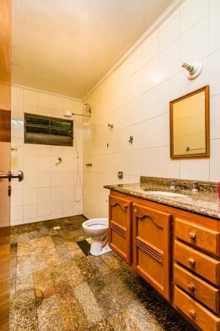 Casa à venda com 3 dormitórios em Morumbi, Piracicaba cod:V137386 - Foto 14