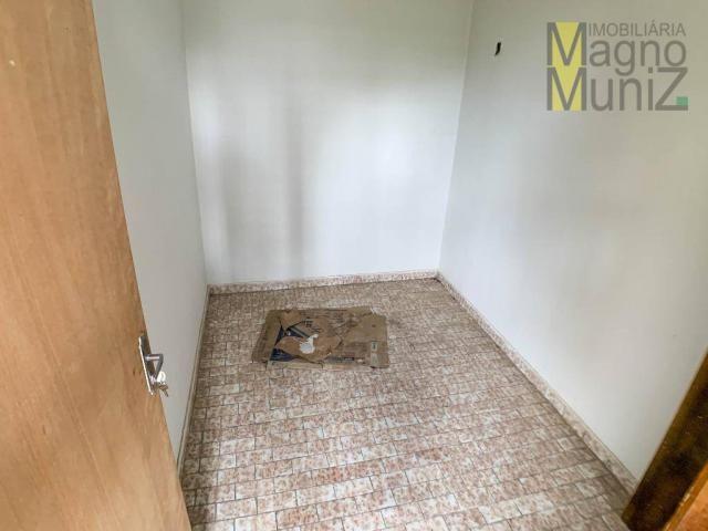 Apartamento com 3 suítes para alugar, 200 m² por R$ 1.700/mês - Dionisio Torres - Fortalez - Foto 7