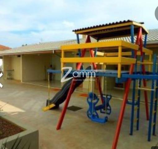 Apartamento à venda com 2 dormitórios em Green village, Nova odessa cod:AP003933 - Foto 10