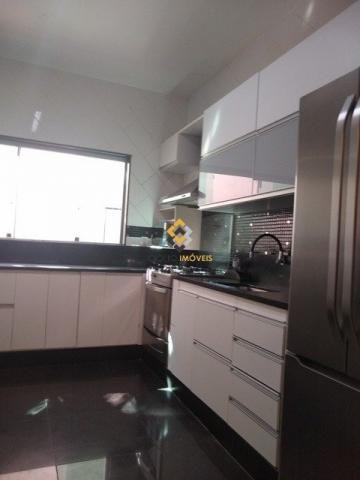 Casa à venda com 4 dormitórios em Trevo, Belo horizonte cod:4106 - Foto 12