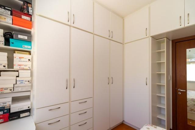 Apartamento à venda com 3 dormitórios em Agua verde, Curitiba cod:41781 - Foto 17