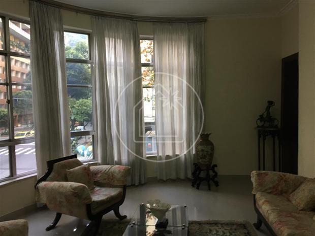 Apartamento à venda com 3 dormitórios em Copacabana, Rio de janeiro cod:863339 - Foto 3