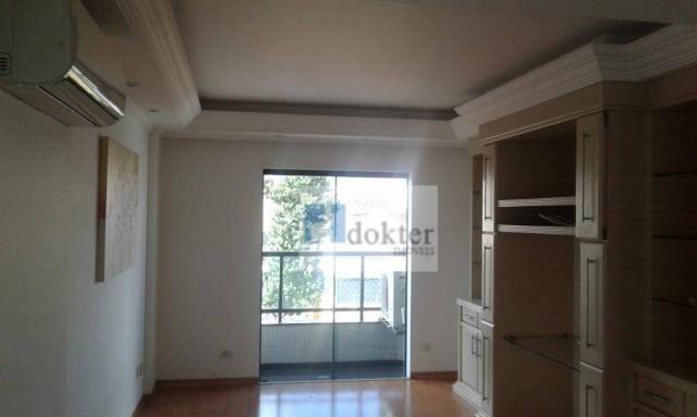 Apartamento para alugar, 186 m² por R$ 3.465,00/mês - Freguesia do Ó - São Paulo/SP - Foto 3