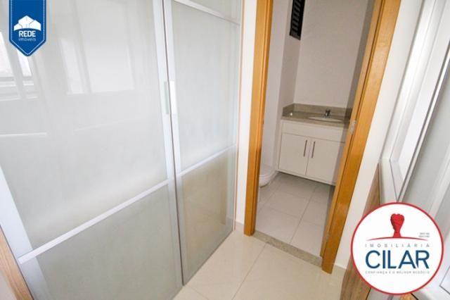 Escritório para alugar em Cabral, Curitiba cod:05587.002 - Foto 16