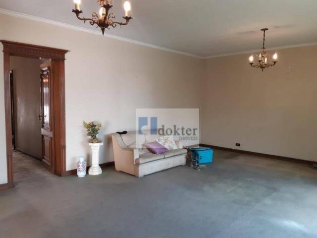 Casa com 3 dormitórios à venda, 250 m² por R$ 1.900.000 - Freguesia do Ó - São Paulo/SP 7. - Foto 12