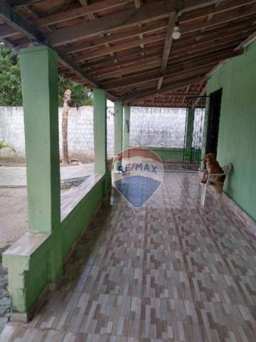 Casa Village Jacumã - Conde/PB - Litoral Sul - Foto 7