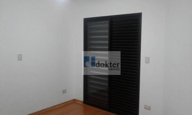 Apartamento para alugar, 186 m² por R$ 3.465,00/mês - Freguesia do Ó - São Paulo/SP - Foto 11