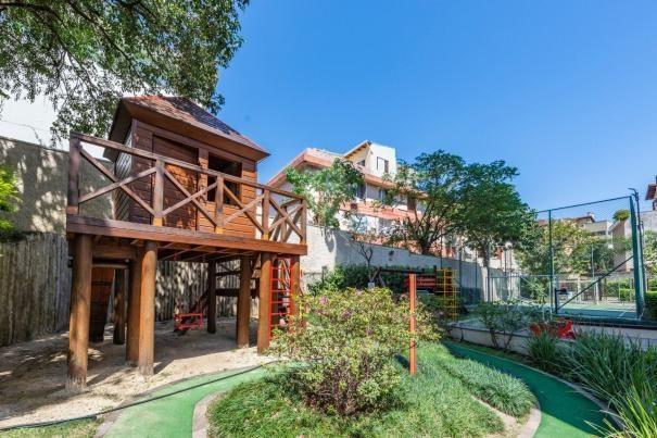 Apartamento à venda com 3 dormitórios em Jardim lindóia, Porto alegre cod:8954 - Foto 19