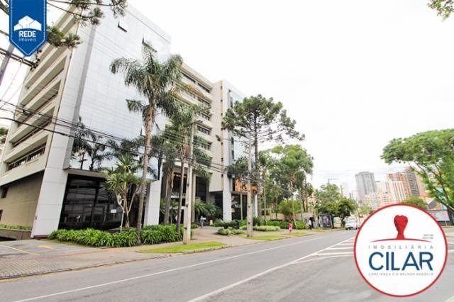 Escritório para alugar em Cabral, Curitiba cod:05587.002 - Foto 20