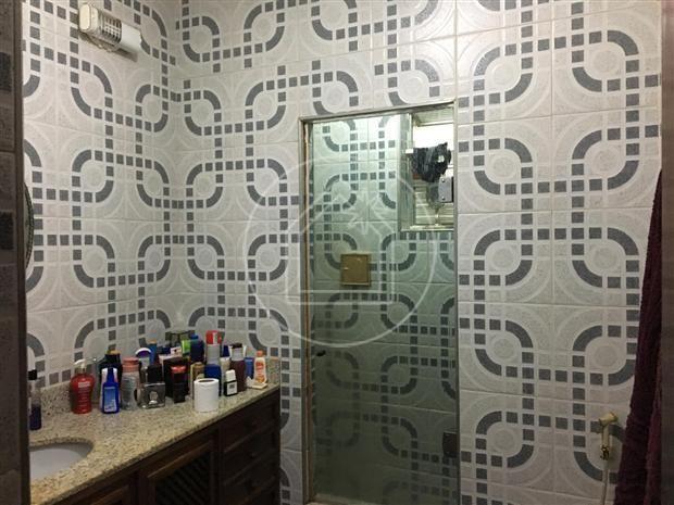 Apartamento à venda com 3 dormitórios em Copacabana, Rio de janeiro cod:863339 - Foto 16